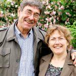 Chantal et Bernard Bégaud