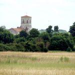 Eglise de Rétaud