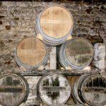 Fûts Distillerie Bossuet