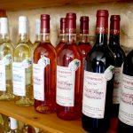 Vin de Pays Domaine Courpron